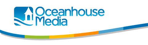 Oceanhouse Media Logo