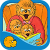 The Berenstain Bears BIG Bedtime Book on iTunes App Store