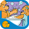 The Berenstain Bears Come Clean for School on iTunes App Store