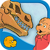 The Berenstain Bears Dinosaur Dig on iTunes App Store