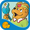 The Berenstain Bears Really Big Pet Show on iTunes App Store