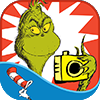The Grinch Camera on the iTunes App Store