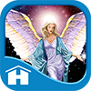 Messages from your Angels Oracle Cards by Doreen Virtue iTunes App Store