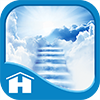 Talking to Heaven Mediumship Cards by Doreen Virtue and James Van Praagh on iTunes App Store