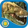 It's Tyrannosaurus Rex on iTunes App Store