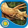 Triceratops Gets Lost on iTunes App Store