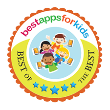 Best Apps For Kids Best of the Best