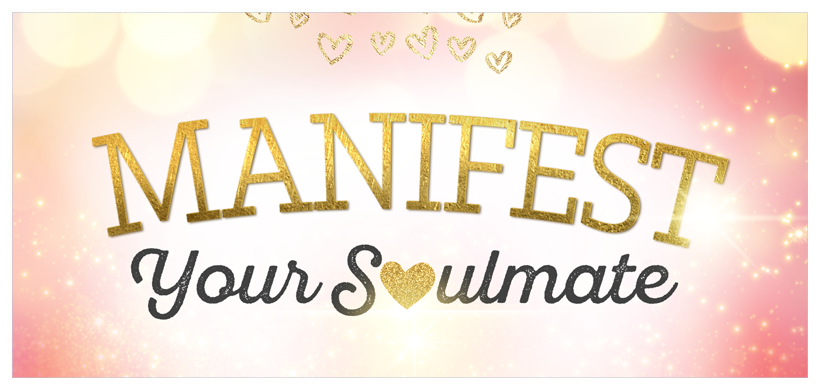 Manifest Your Soulmate Available for iPad + iPhone