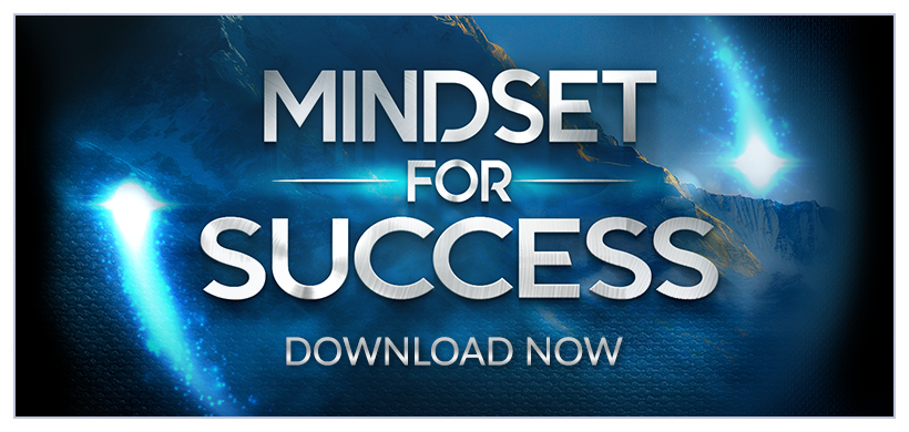 Mindset for Success Available for iPad + iPhone