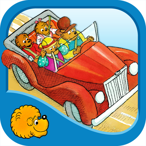 Too Much Car Trip on iTunes App Store