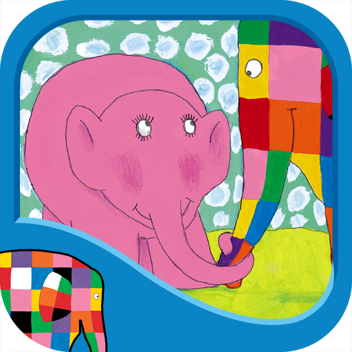 Elmer and Rose on iTunes App Store
