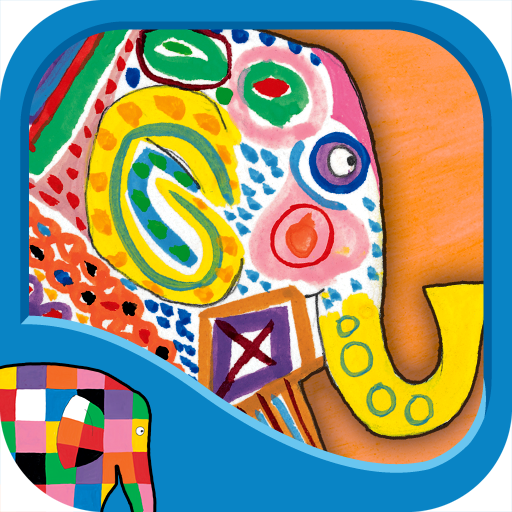 Elmer's Special Day on iTunes App Store