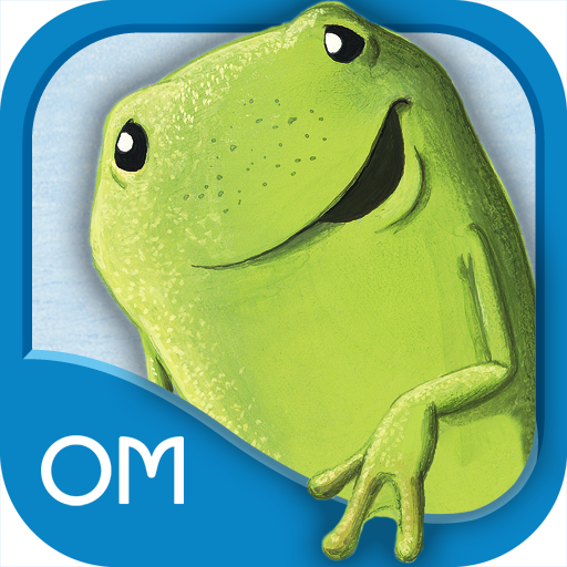 A Frog Thing on iTunes App Store