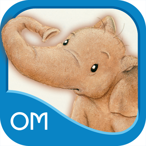 Ellison The Elephant on iTunes App Store