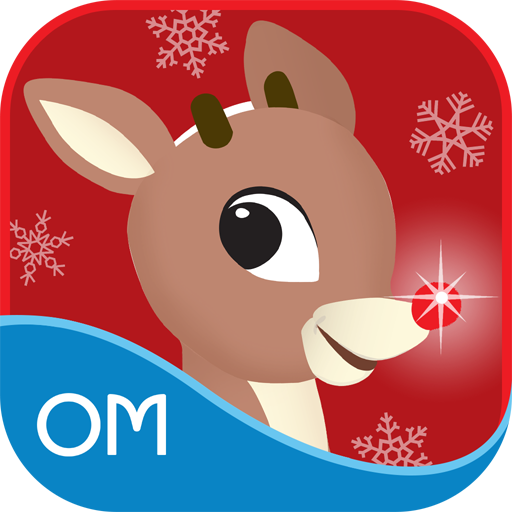 Rudolph the Red-Nosed Reindeer on iTunes App Store