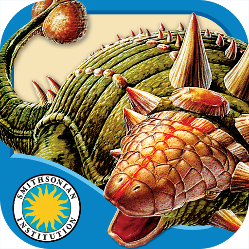 Ankylosaurus Fights Back on iTunes App Store