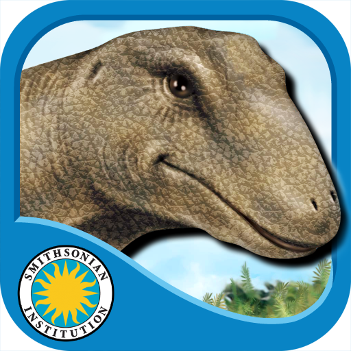Is Apatosaurus Okay? on iTunes App Store
