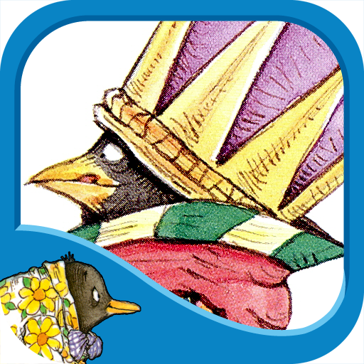 Tacky and the Emperor on iTunes App Store