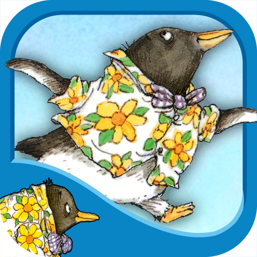 Tacky the Penguin on iTunes App Store