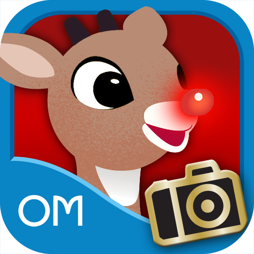 Rudolph Camera on iTunes App Store