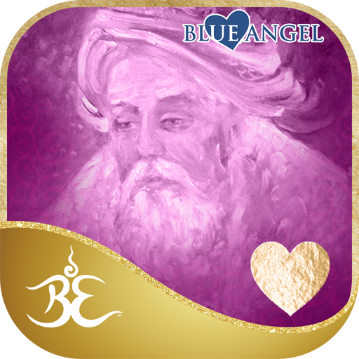 Rumi Oracle by Alana Fairchild on iTunes App Store