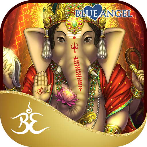 Whispers of Lord Ganesha by Angela Hartfield on iTunes App Store