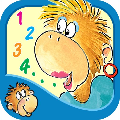 Five Little Monkeys Hide and Seek on iTunes App Store