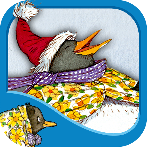Tacky's Christmas on iTunes App Store